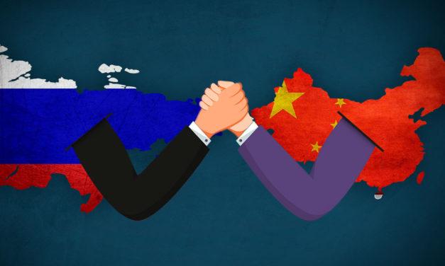 China y Rusia impulsan estrategias de cooperación económica