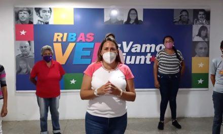 Desde Ribas agradecen al presidente Maduro por ser garante de la salud del pueblo venezolano