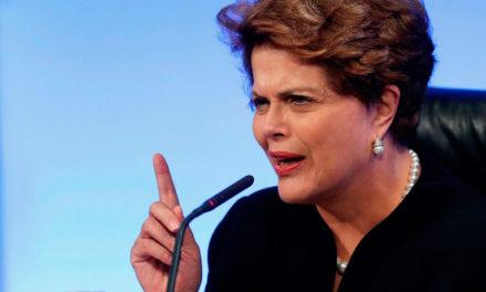 Dilma Rousseff sostiene que hay razones para anular condena de Lula