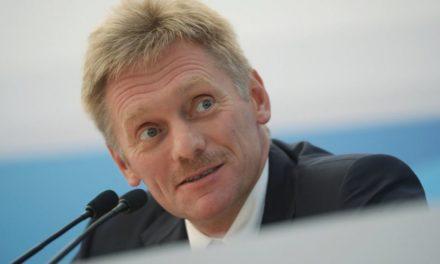 Kremlin rechaza acusaciones de supuesta interferencia en elecciones estadounidenses