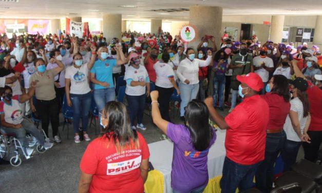 Féminas venezolanas celebran hoy su día