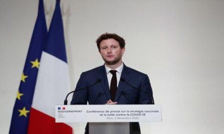 Francia no descarta utilizar la Sputnik V contra la Covid-19