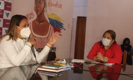 Gobernador Marco Torres anunció rehabilitación integral del Paseo de la Juventud de La Victoria
