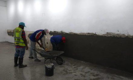 Gobierno Bolivariano de Aragua inició restauración del Macma