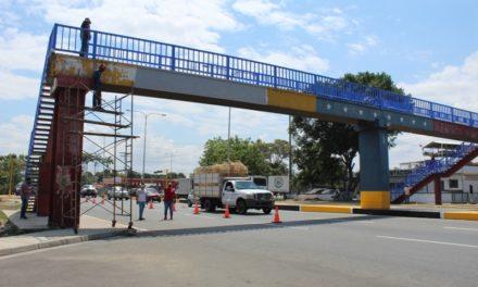 Gobierno Bolivariano de Libertador inició recuperación integral de La Encrucijada de Palo Negro