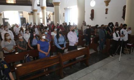 Gobierno Regional y municipal celebraron los 320 años de la fundación de Maracay