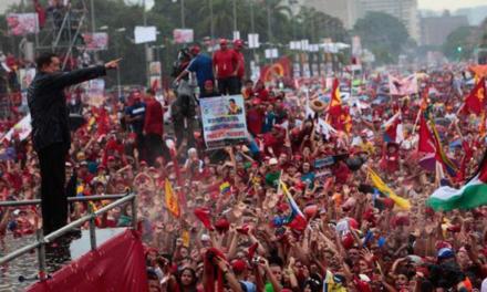 Legado del Comandante Chávez permanece vivo en el pueblo