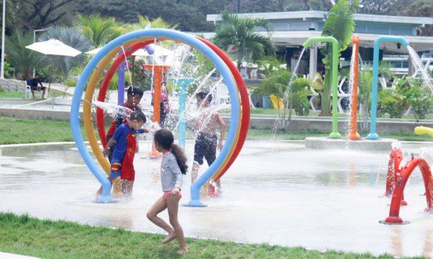 Parque Acuático Maracay: Extraordinaria opción de entretenimiento para la familia aragüeña