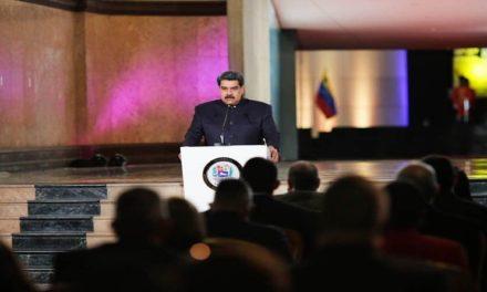 Presidente Maduro: Monarquía española debe pedirle perdón a los pueblos de América por la barbarie, salvajismo y colonialismo