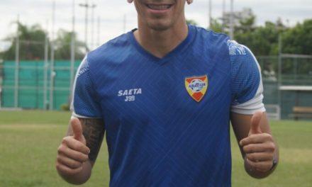 Rafael Arace volvió para potenciar el ataque del Aragua FC