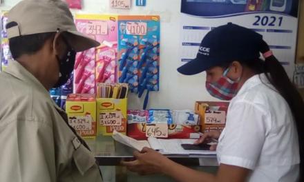 Sundde vela por cumplimiento de Ley Orgánica de Precios Justos en comercios de Aragua