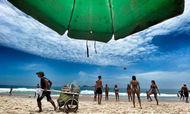 Toque de queda en Río de Janeiro por aumento de casos de Covid-19