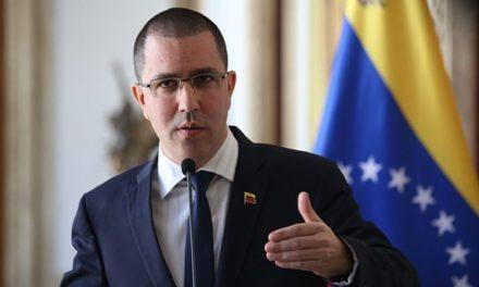 Venezuela revisará relación con la Oficina de la Alta Comisionada de DDHH de la ONU