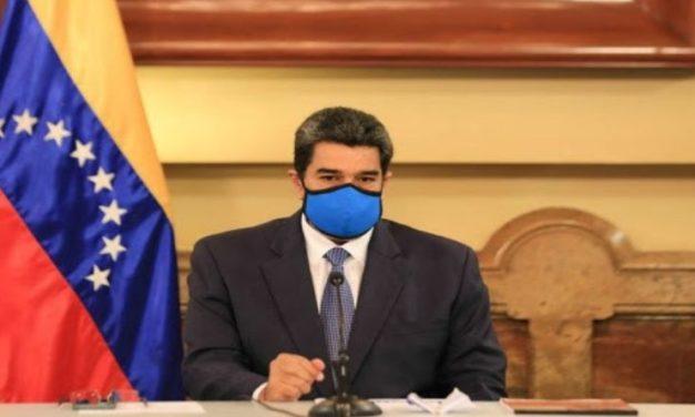 Venezuela junto al multilateralismo es ejemplo del manejo eficaz de la Covid-19