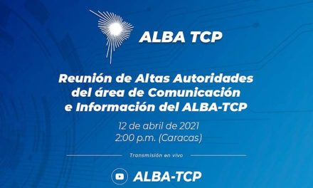 ALBA-TCP abordará política comunicacional para la integración