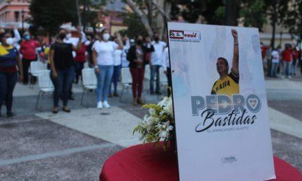 Alcaldía de Ribas rindió homenaje póstumo al alcalde Pedro Bastidas