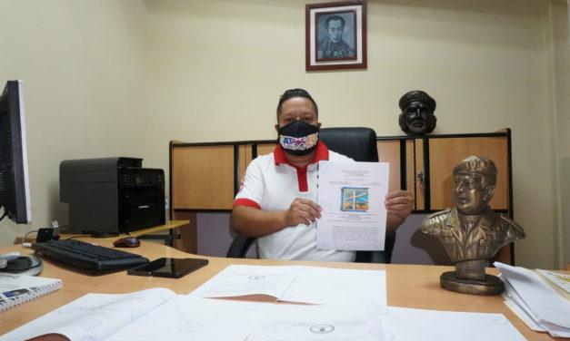 Cámara Municipal de Lamas respalda acciones de la FANB en Apure