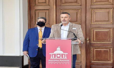 Comité de Postulaciones Electorales de la AN presentará nuevo listado de aspirantes a rectores del CNE la próxima semana