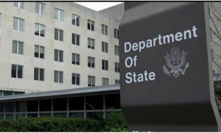 Departamento de Estado de EEUU reveló informe sobre grave situación de DDHH en Colombia