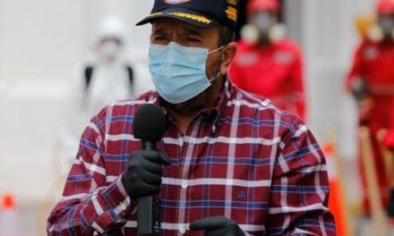 Gobierno de Aragua emitió Decreto 7281 que establece normas que regirán semana de cuarentena social y colectiva radical