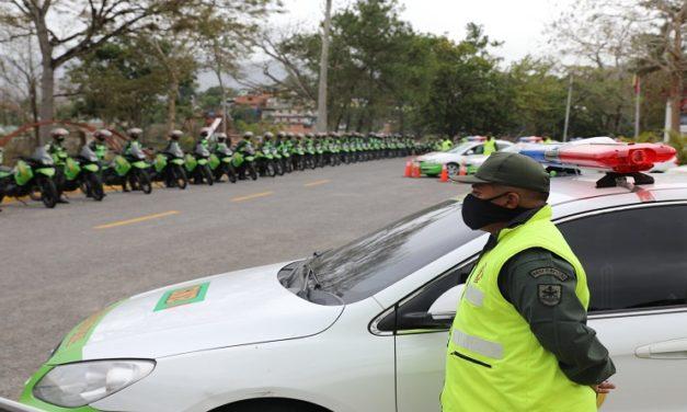 Guardia Nacional Bolivariana reimpulsa seguridad en arterias viales