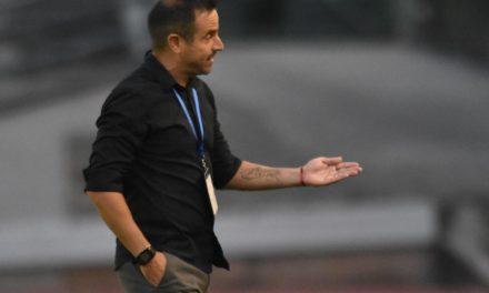 Enrique «Kike» García está listo para el reto