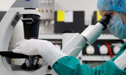Rusia patenta medicamento para la prevención y tratamiento del coronavirus