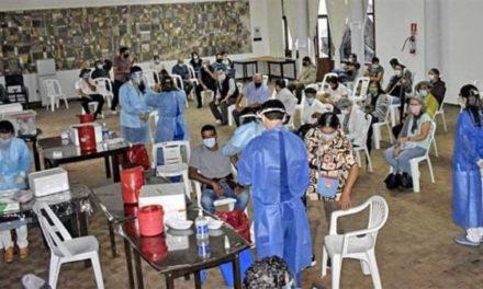 Uruguay bate récords negativos en pandemia de Covid-19