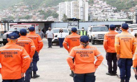 Venezuela envió ayuda humanitaria a San Vicente y las Granadinas
