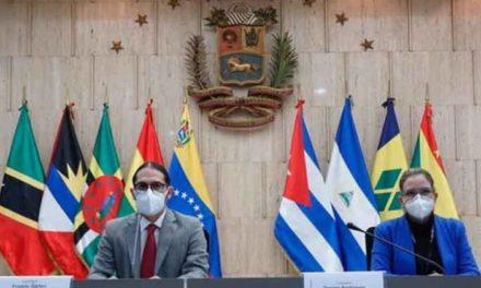 Venezuela propone crear una alianza comunicacional desde el ALBA-TCP para desmontar campañas de odio