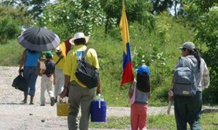 Violencia política en Colombia ha cobrado la vida de 265 firmantes de los Acuerdos de Paz