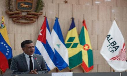 ALBA-TCP insta al Estado colombiano a respetar los DD.HH. de su pueblo