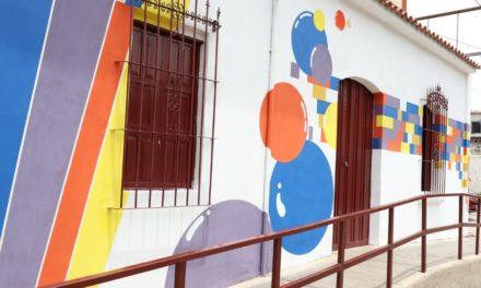 Alcalde Pedro Hernández transforma instituciones educativas en espacios dignos para la formación