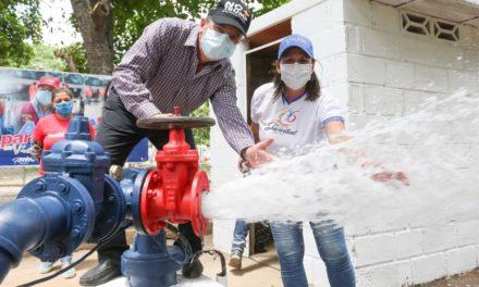 Alcaldesa Sumiré Ferrara: Nuestra meta es reactivar todos los pozos de agua del municipio Ribas