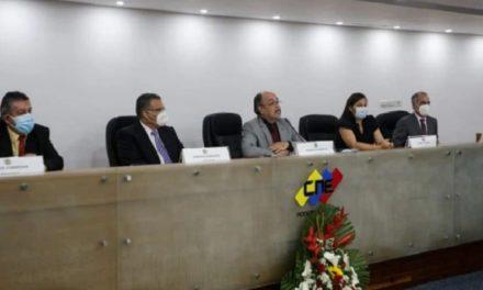 CNE: El 21 de noviembre se realizarán las elecciones conjuntas de gobernadores y alcaldes