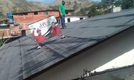 Ejecutivo regional inició labores de impermeabilización en Ambulatorio de San Casimiro