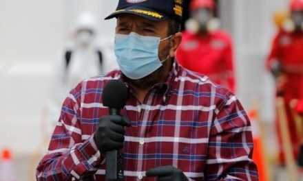Gobernador Marco Torres instruyó rehabilitación de UCI del Hospital Central de Maracay
