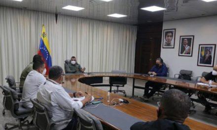 Gobierno nacional establece alianzas para fortalecer producción de gas en el país