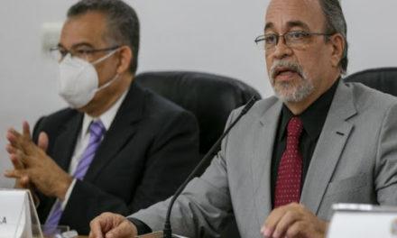 Instalan Comité Logístico Electoral de cara a las elecciones del 21 de noviembre
