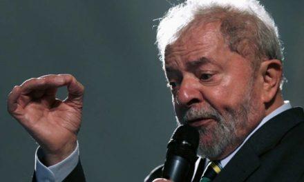 Lula condena falta de respeto de Jair Bolsonaro por la vida de los brasileños frente a la Covid-19