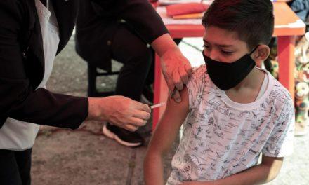 Más de 1 millón de niños y niñas venezolanas serán vacunados de manera gratuita en todo el país