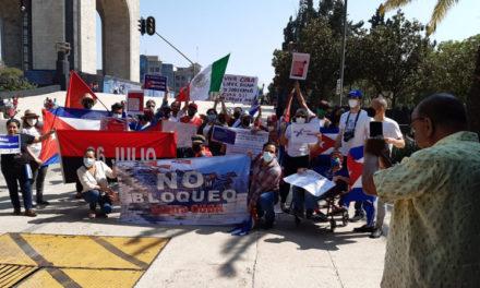 Más de 70 ciudades del mundo rechazan bloqueo estadounidense contra Cuba