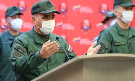 Venezuela denunció secuestro de oficiales de la FANB por grupos irregulares colombianos
