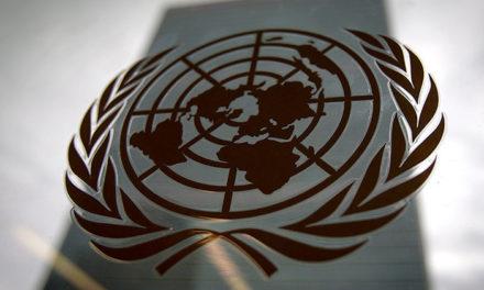 ONU invita al Gobierno de Colombia a transitar el camino de la paz por el bienestar común