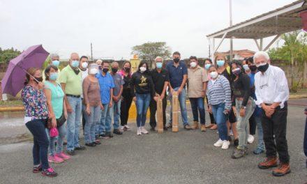 Plan Agua para Aragua reactivará pozo en conjunto residencial Los Ángeles en Mariño