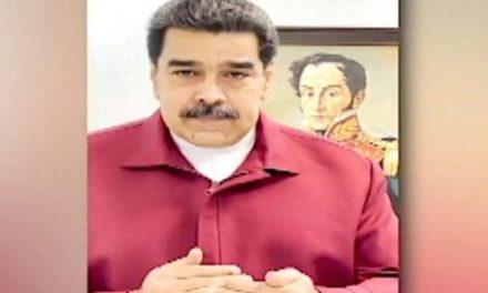 Presidente Maduro hizo llamado a la unidad de la clase obrera internacional