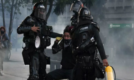 Reclaman reforma policial en Colombia ante violencia