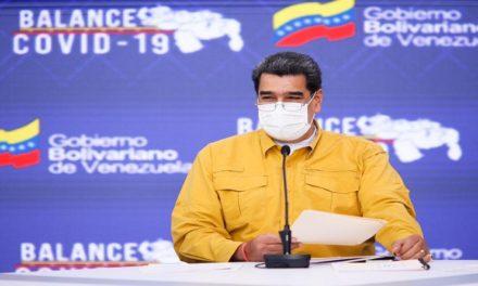 Venezuela entra desde este lunes en semana de flexibilización en medio del combate contra la Covid-19