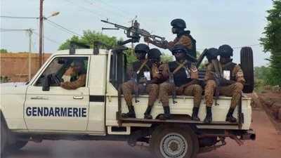 Centenar de civiles en Burkina Faso murieron en ataque armado
