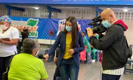 Con mayor compromiso y dedicación periodistas aragüeños celebran su día